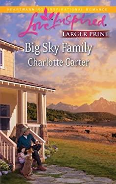 Big Sky Family 9780373815869