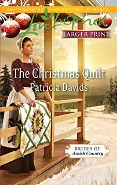 The Christmas Quilt 9780373815883