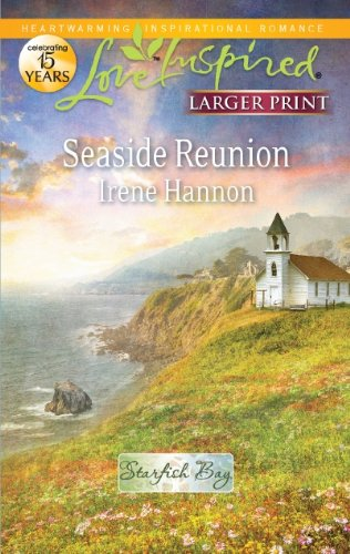 Seaside Reunion 9780373815944
