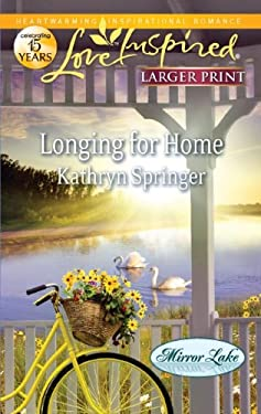 Longing for Home 9780373815951