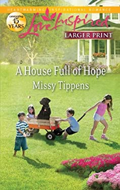 A House Full of Hope 9780373816057
