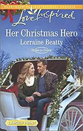 Her Christmas Hero (Home to Dover) 22673895
