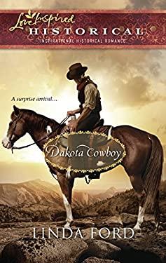 Dakota Cowboy 9780373828395