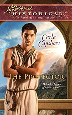 The Protector 9780373828401