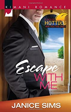 Escape With Me 9780373863020