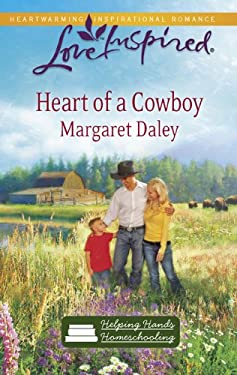 Heart of a Cowboy 9780373876099