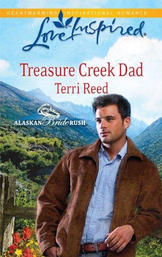 Treasure Creek Dad 9780373876143