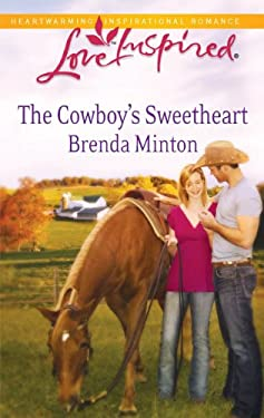 The Cowboy's Sweetheart 9780373876167