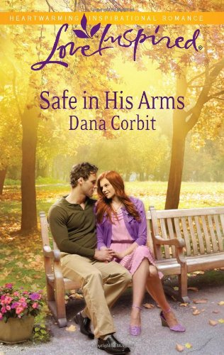 Safe in His Arms 9780373876952