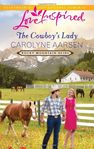 The Cowboy's Lady 9780373876983