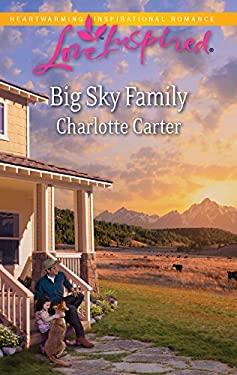 Big Sky Family 9780373877072