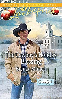 The Cowboy's Holiday Blessing 9780373877126