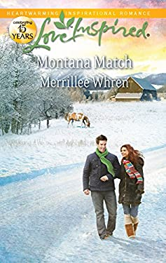 Montana Match 9780373877195
