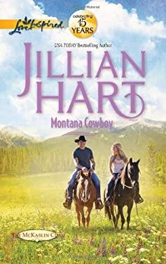 Montana Cowboy (Love Inspired) 9780373877515