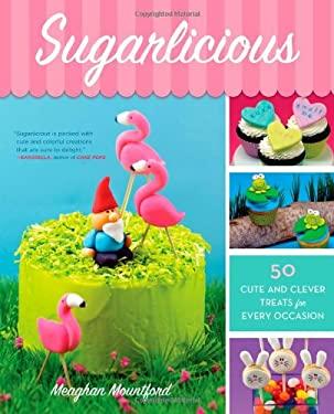 Sugarlicious 9780373892549