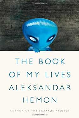 The Book of My Lives 9780374115739