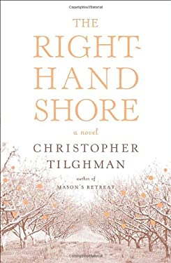 The Right-Hand Shore 9780374203481