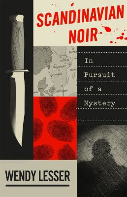 Scandinavian Noir: In Pursuit of a Mystery