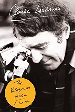 The Patagonian Hare: A Memoir 9780374230043