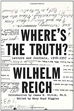 Where's the Truth?: Letters and Journals, 1948-1957 9780374288839