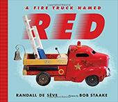 A Fire Truck Named Red 23541072