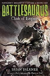 Battlesaurus: Clash of Empires 23044320