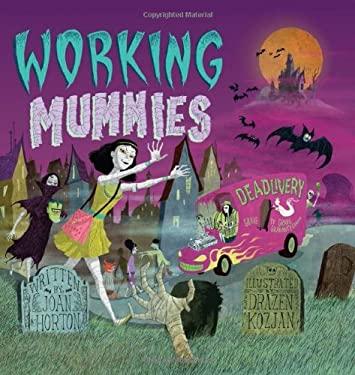 Working Mummies 9780374385248