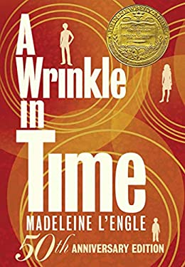 A Wrinkle in Time 9780374386160