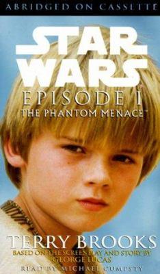 Star Wars Episode I the Phantom Menace 9780375406355