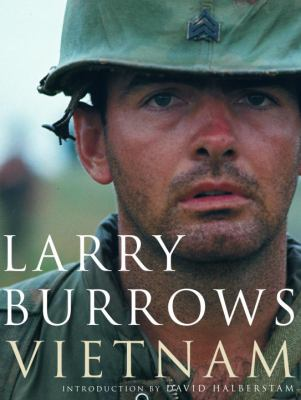 Larry Burrows: Vietnam 9780375411021