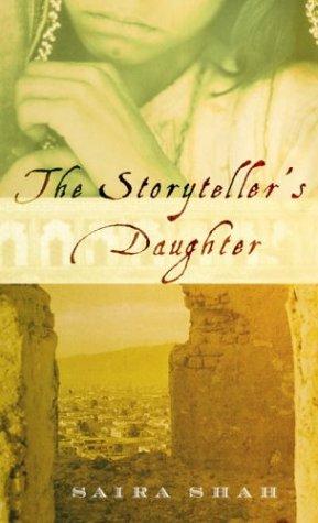 The Storyteller's Daughter
