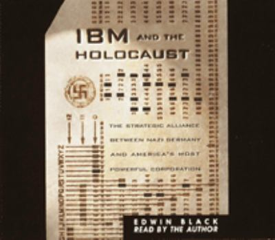IBM and the Holocaust 9780375419348