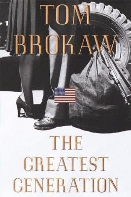 The Greatest Generation 9780375502026