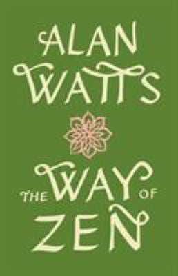 The Way of Zen 9780375705106