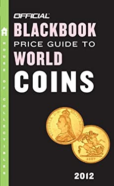 Official Blackbook Price Guide to World Coins 9780375723179