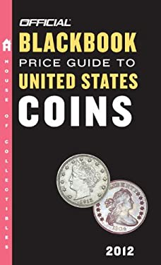Official Blackbook Price Guide to United States Coins 9780375723209