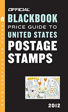 Official Blackbook Price Guide to United States Postage Stamps 9780375723261