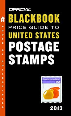 The Official Blackbook Price Guide to United States Postage Stamps 9780375723582