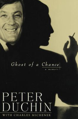 Ghost of a Chance: A Memoir 9780375751318