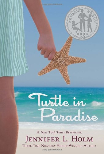 Turtle in Paradise 9780375836909