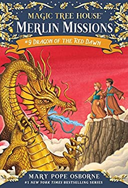 Dragon of the Red Dawn: Merlin Mission [With Temporary Tattoos] 9780375837289