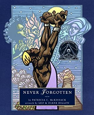 Never Forgotten 9780375843846