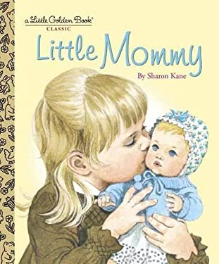 Little Mommy 9780375848209