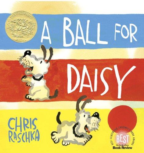 A Ball for Daisy 9780375858611