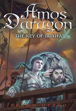Amos Daragon #2: The Key of Braha 9780375859779