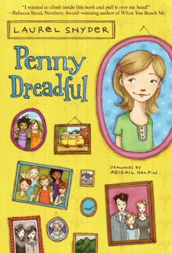 Penny Dreadful 9780375861697