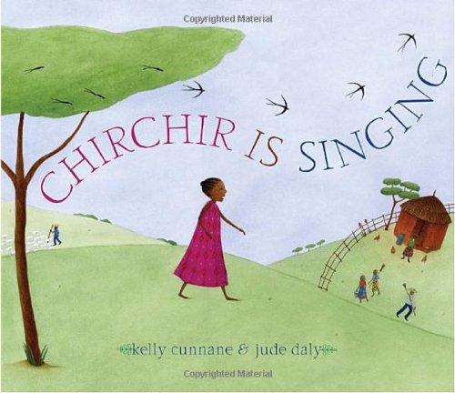 Chirchir Is Singing 9780375861987