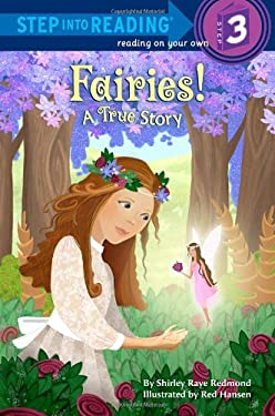 Fairies! a True Story 9780375865619