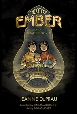The City of Ember: The Graphic Novel 9780375867934