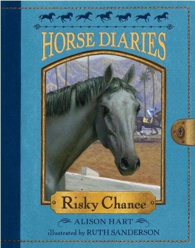 Risky Chance 9780375868337